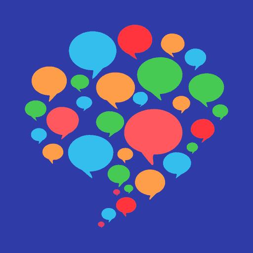 Logo aplikacji Hello Talk