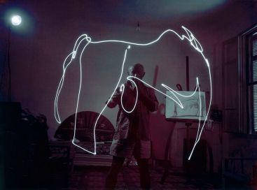 Malowanie światłem