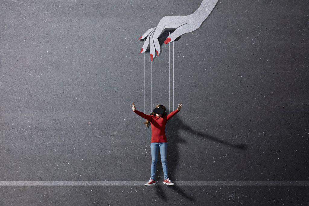 Ludzka marionetka